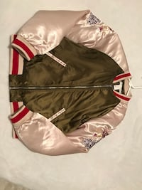 H&M jackets size small  London, N5Y 4V4