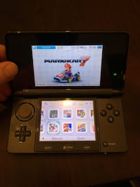 Modded Nintendo 3DS 64GB thousands of pre-installed games Columbia, 21044