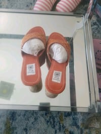 New Sandals Size 8
