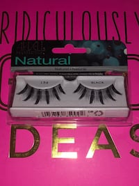 Ardell Natural #134 lashes Markham, L3T 7N1