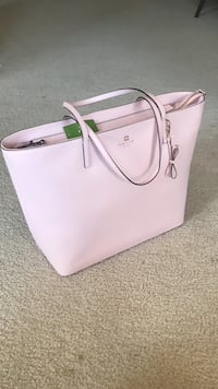 Pink Kate spade leather tote bag Indian Head, 20640