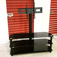 TV Stand w Wall Mount Bladensburg, 20710
