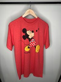 Mickey Mouse Disney T shirt Barrie, L4M 2N6
