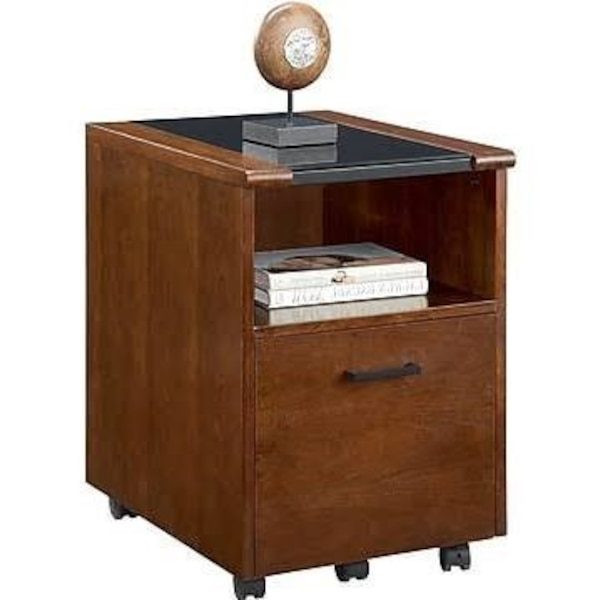 Used Small Wooden File Cabinet For Sale In BUFFALO