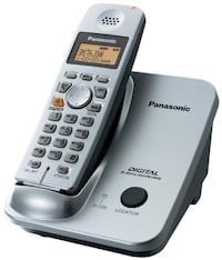 NEW PRICE***NEW IN BOX*Panasonic Expandable Digital Cordless Phone*IF AD'S UP, STILL AVAILABLE  Hamilton