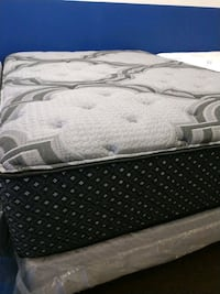 Queen mattress and boxspring sets or separately Nashville, 37211
