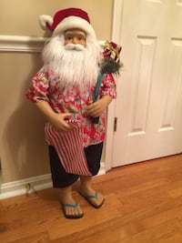 3 feet tall Santa-new Manassas, 20112