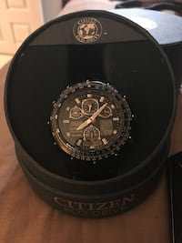 Citizen Eco Drive WR200 Calgary