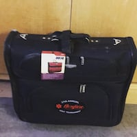 Brand new rolling suitcase for sale! $50 OBO Stockton, 95219