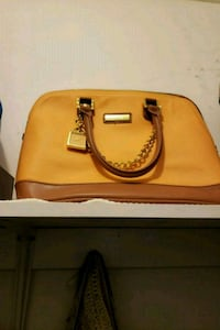 Joy & Iman Leather Purse Alexandria, 22302