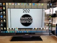 55 inch flat screen TV with remote Wildomar, 92595