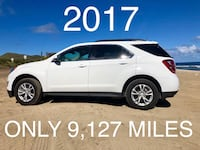 Chevrolet - Equinox - 2017 East Honolulu, 96821