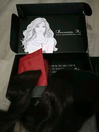 Hair extensions Irresistible me Θεσσαλονίκη, 546 41