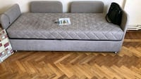Large sofa bed