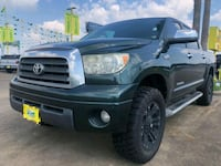 2500 down payment Toyota - Tundra - 2015 Houston