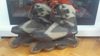 Patins roues allignees Châteauguay, J6J 5Y6