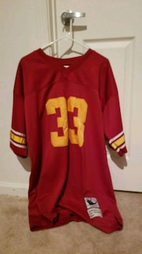 Marcus Allen College Throwback Jersey  68 km
