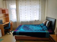 Real Fully Furnished Deluxe Real Cozy Flat Room Kızılay