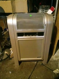 electric heater South Bend, 46617