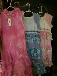 toddler's assorted-color clothes lot Palmdale, 93550