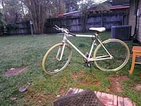 Magna bike ..its so easy to ride Baton Rouge, 70815