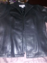 Nine west leather coat Garland, 75040