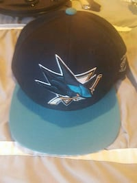 Mitchell an ness San Jose sharks snap back Saint Charles, 63303
