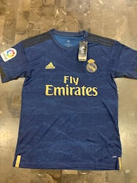 New original Real Madrid away 19/20 jersey for sale! Houston, 77080