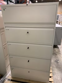 Metal file cabinet Fort Mill, 29708