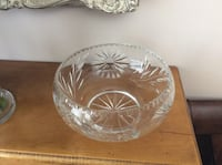 Crystal Bowl Courtice