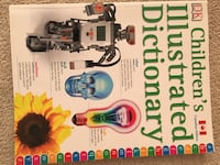 Kids Illustrated Dictionary  Langley, V2Y 0C2