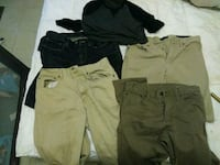 Mens pants lot 15$ for all  Circleville, 43113