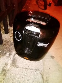 Cool daddy elite deep fryer presto by presto like new I will see you i Paterson, 07501