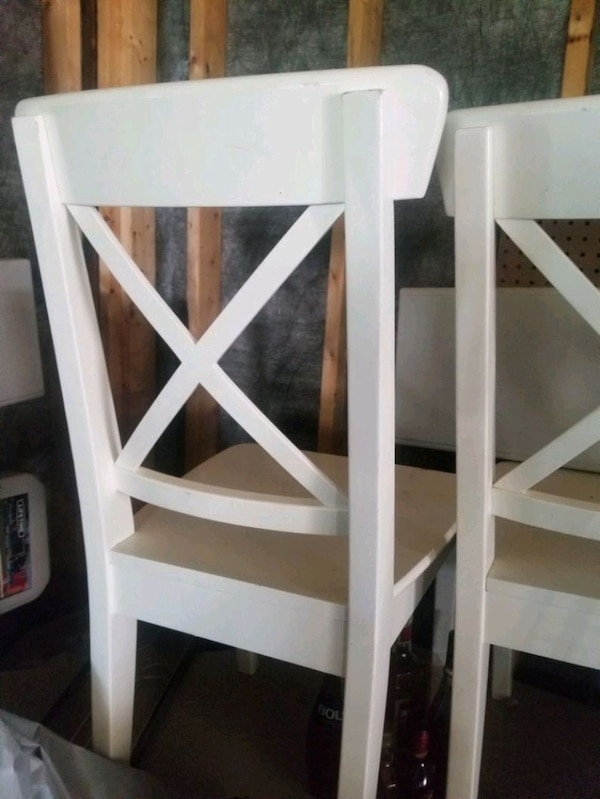 IKEA chairs 4 for $125