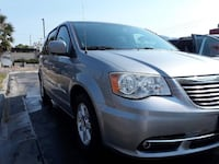 Chrysler - Town and Country - 2013 Lemon Grove, 91945