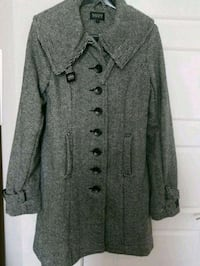 Womens winter coat Calgary, T3K