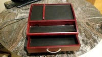 """Cell Phone Electronic Charging Station 11.5""""x10.5  Ellicott City"""