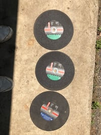 12  inch metabo cut off wheels. 3 for $10 Hopewell Junction, 12533