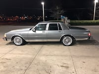 Chevrolet - Caprice - 1988 District Heights, 20747