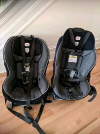 baby's black car seat carrier Ottawa, K1M 2C2
