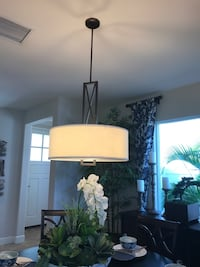 Brand New Pendent Light Fixture Ewa Beach, 96706