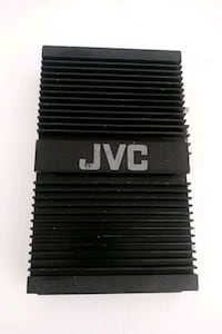 JVC amplifier Tested.