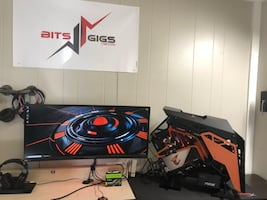 Bits N Gigs Custom PC and Repair
