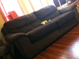 Living Room Couch Free