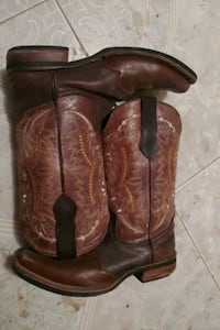 Boots FOR SALE Donna, 78537