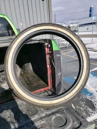 """Brand new 21"""" 90/90 motorcycle tire"""