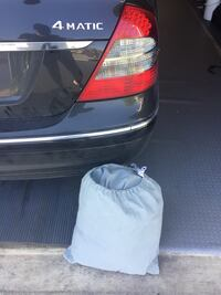 Car cover (like new) never used. Frederick, 21701