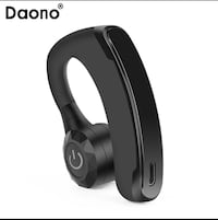 DAONO V11 True Stereo Wireless Bluetooth Earphone with Mic Gainesville