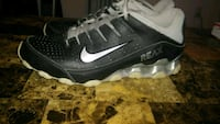 Nike man's shoes size 10 Lemay, 63125