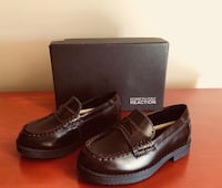 Kenneth Cole Reaction Little Boys Penny Loafers - BNIB Toronto, M6C 2L7